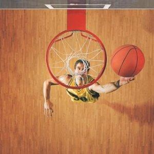 Спортивные покрытия